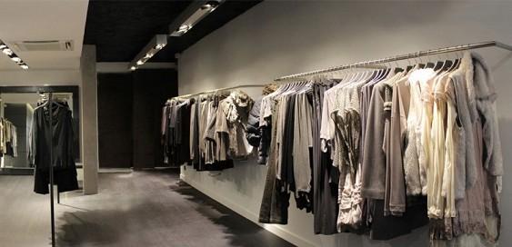 Одежда из Франции