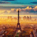 Туристическая Франция