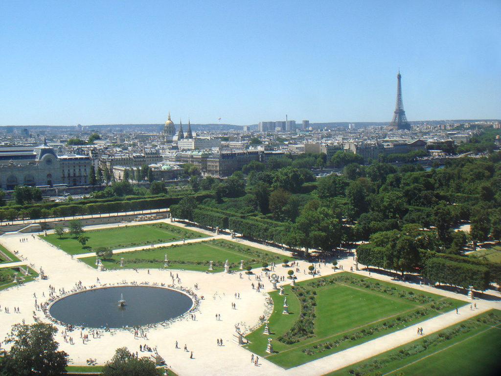 Что стоит увидеть в Париже
