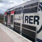 Станция Эвре Франция