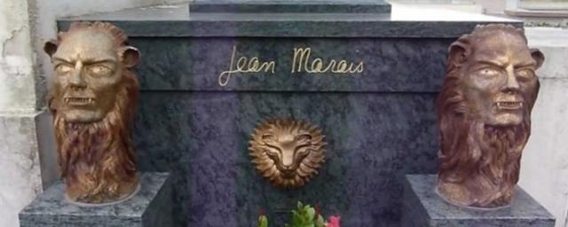 Жан Маре в Валлорисе