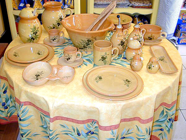 Сувениры из Валлориса