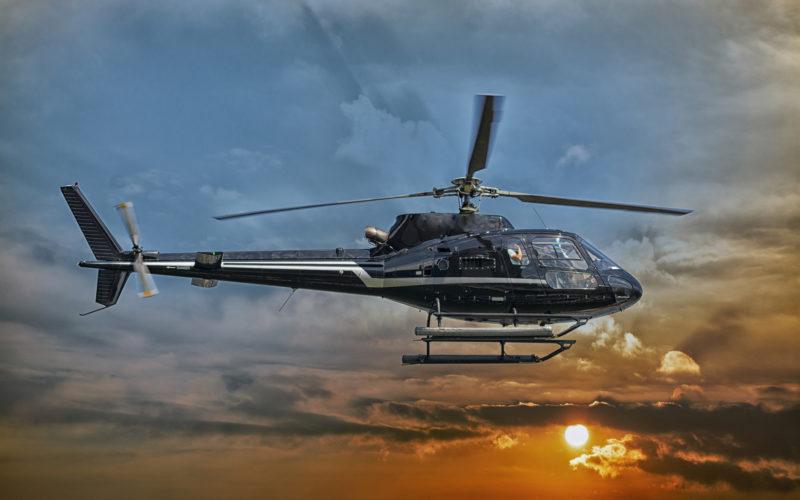 Вертолетные экскурсии в Валлорисе